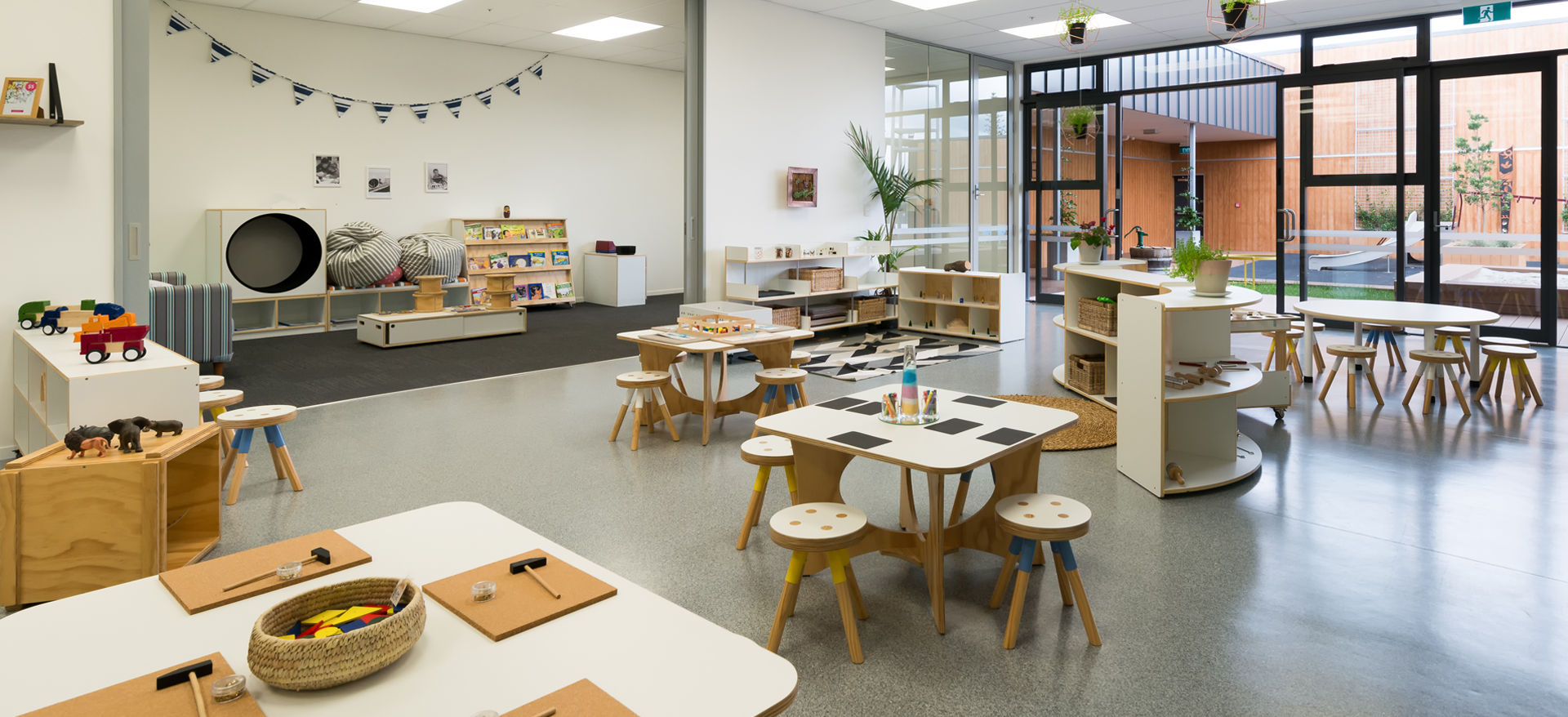 Co Kids Early Learning Centre, Henderson