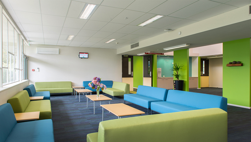 Awhina Waitakere Health Campus, Auckland