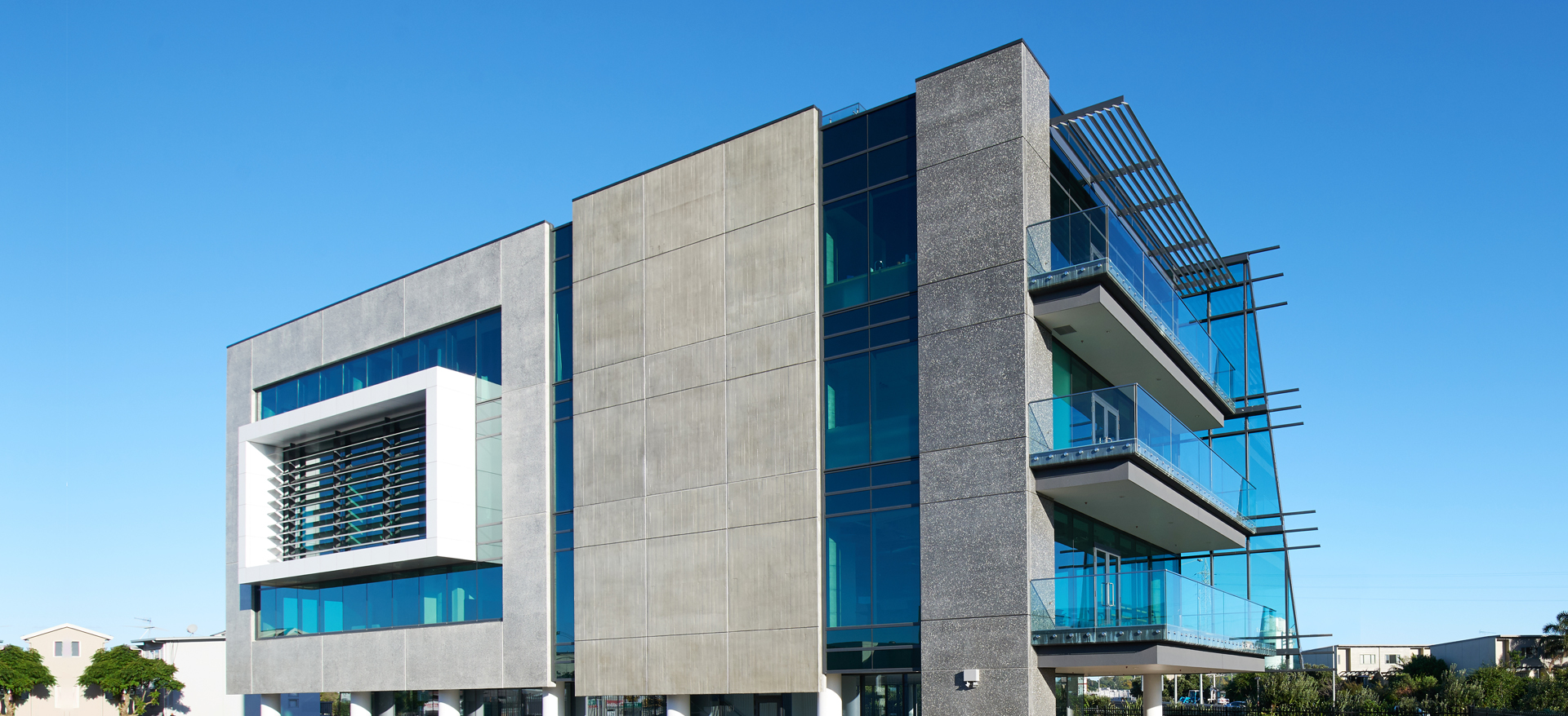 Euroclass Head Office, Auckland