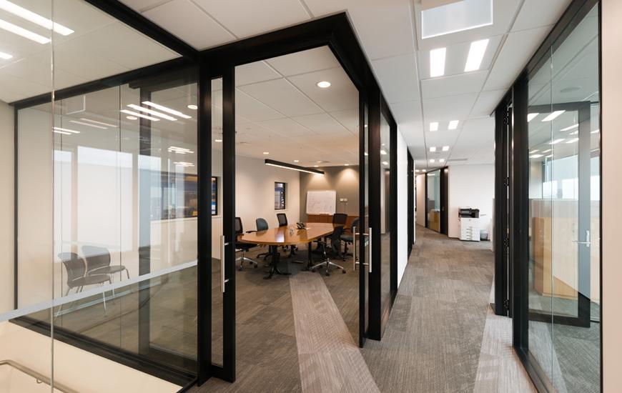 Fruehauf Office, Auckland