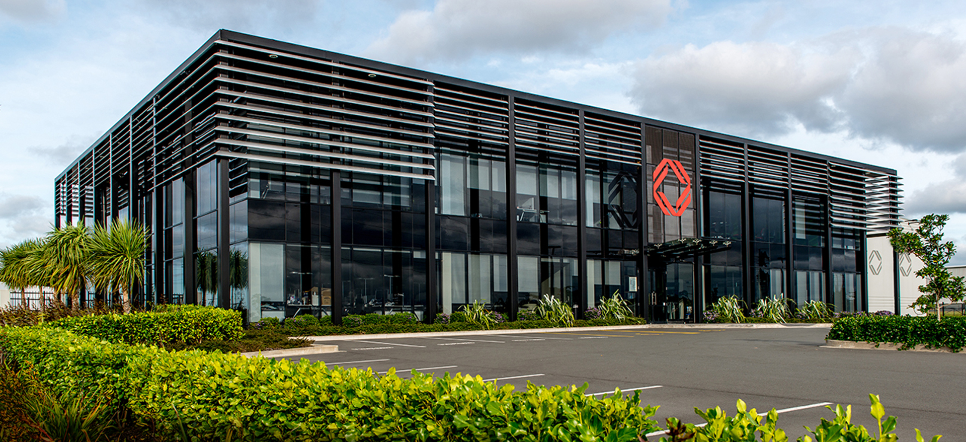 Corporate Express Office and Warehouse, Auckland