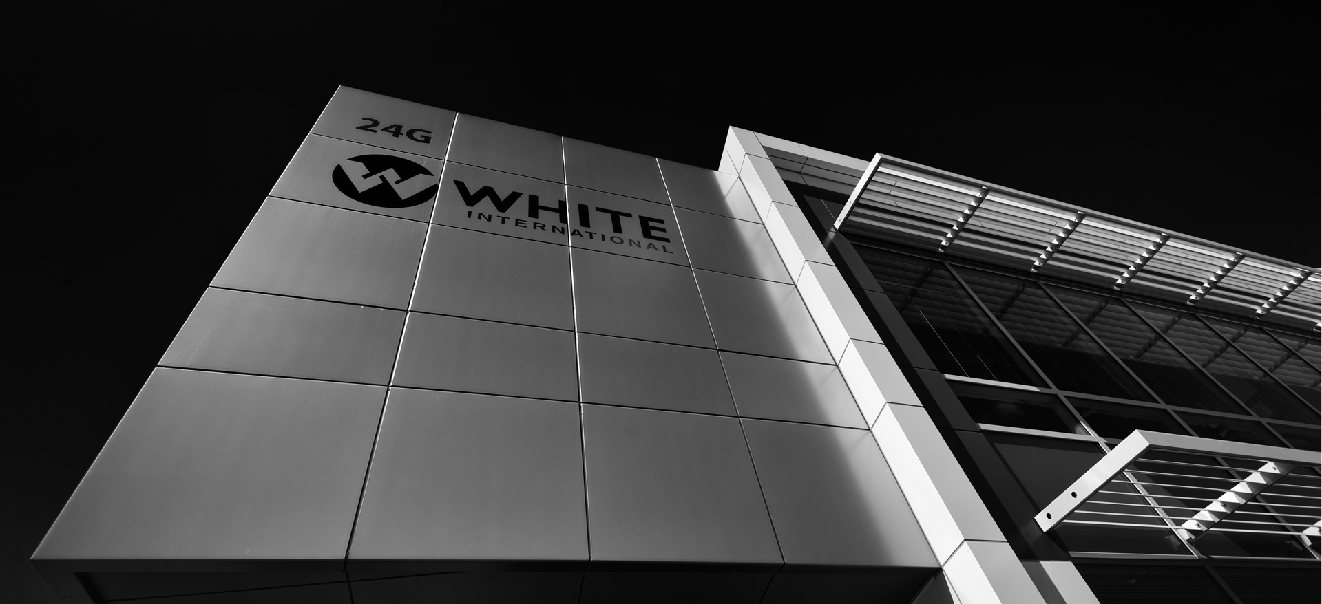 White International Warehouse and Office, Auckland