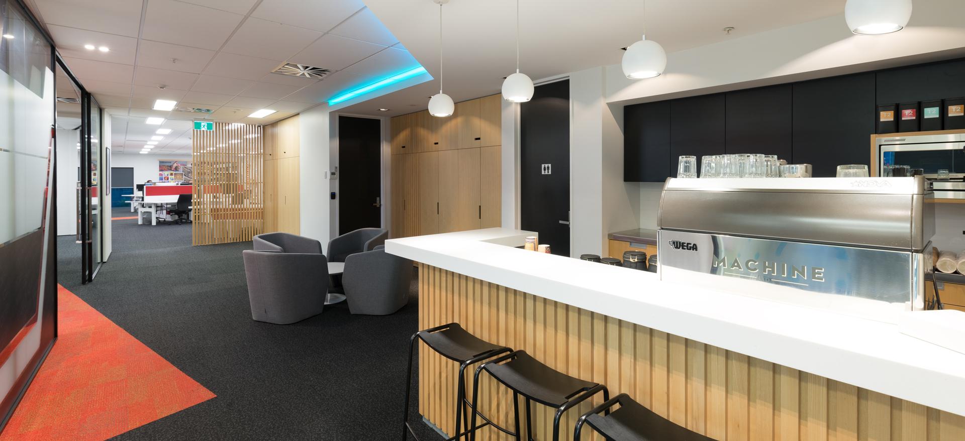 CDB Goldair Office, Auckland