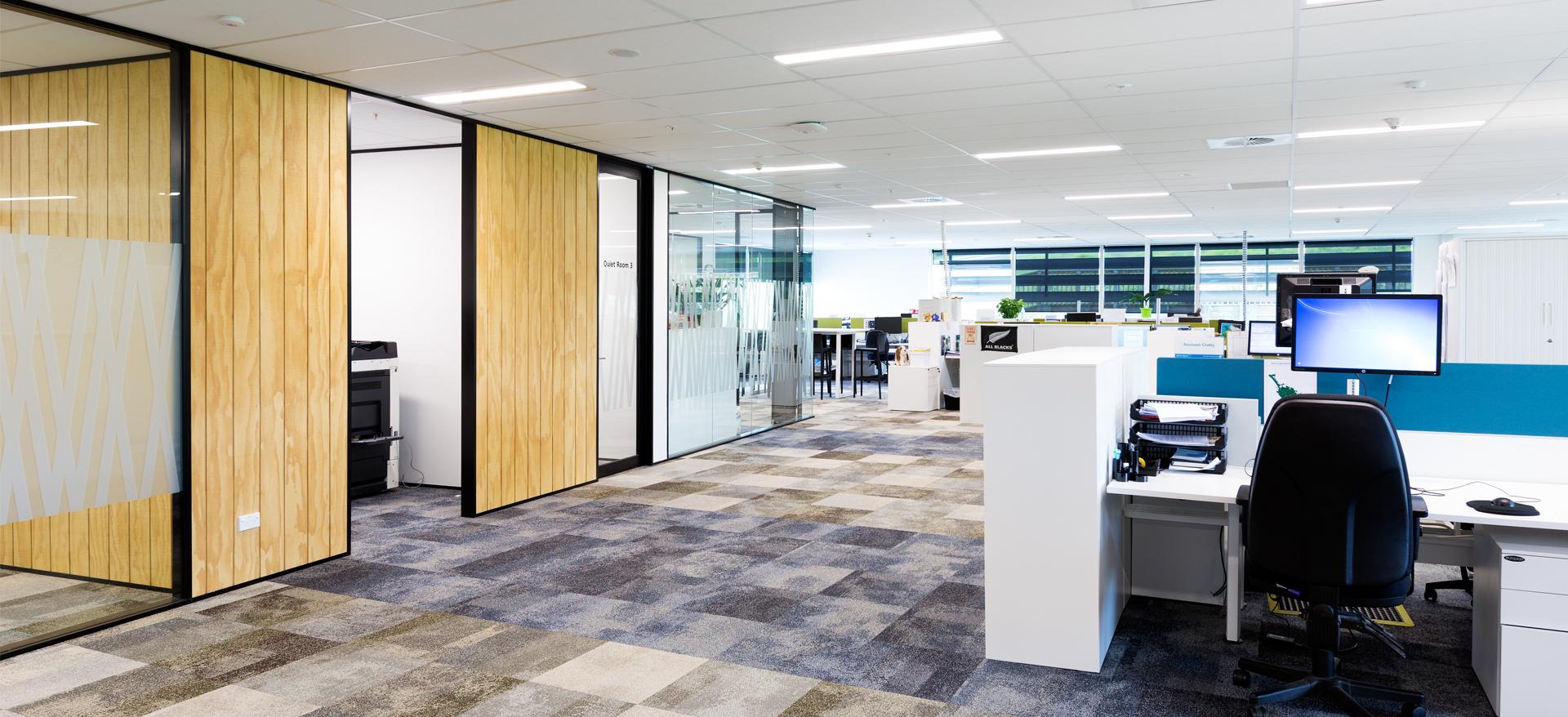 Northland DHB Office, Whangarei