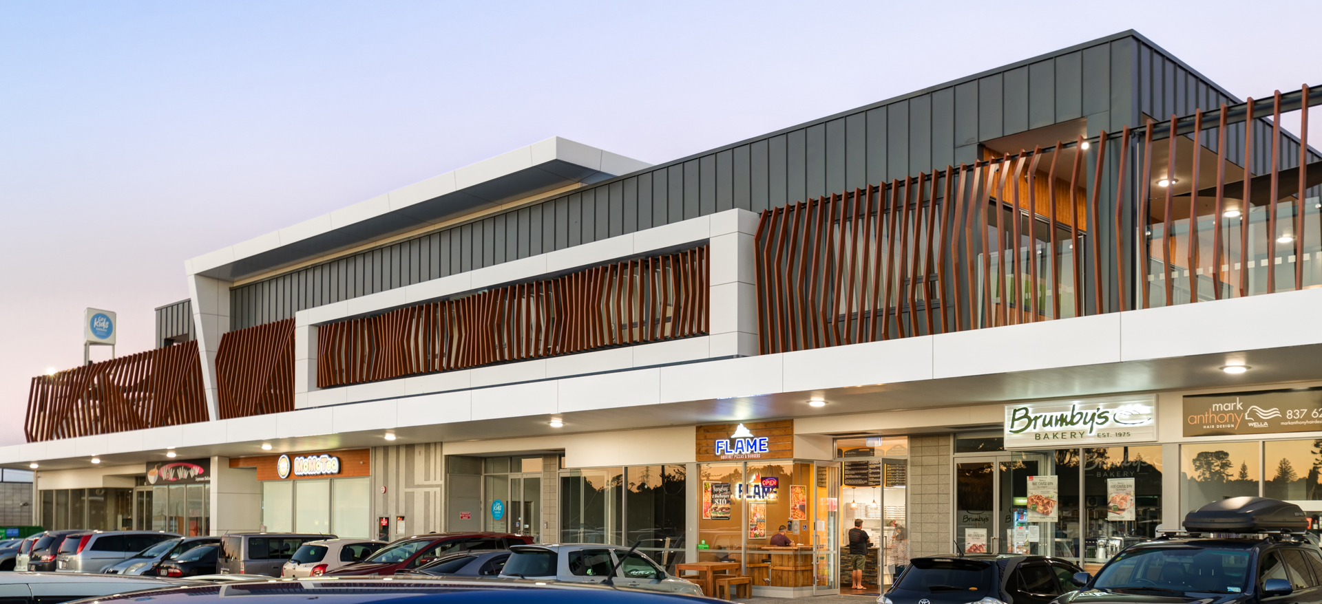 301 Lincoln Road, Auckland