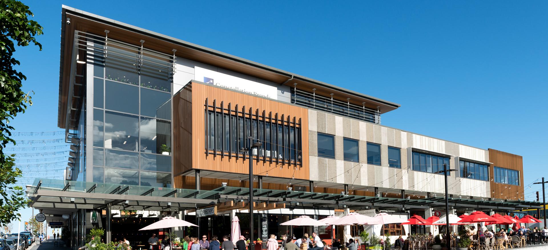 Westgate Northwest Stage 2, Auckland
