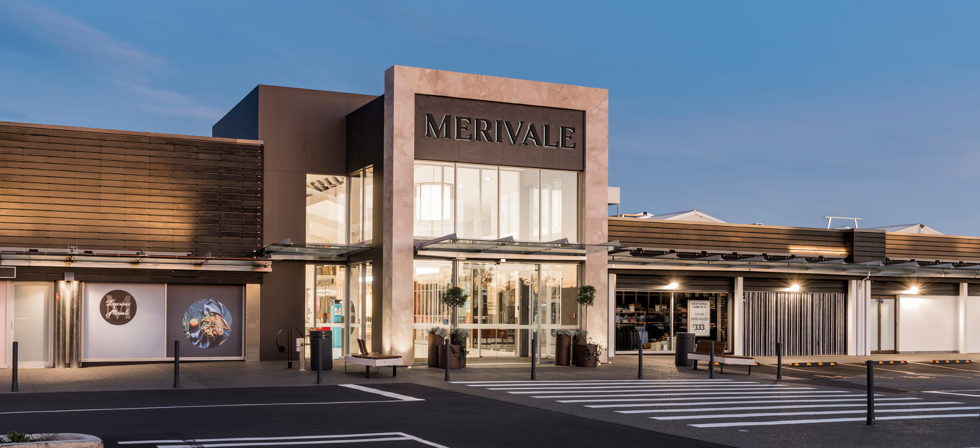 Retail Architecture Specialists Woodhams Meikle Zhan Architects