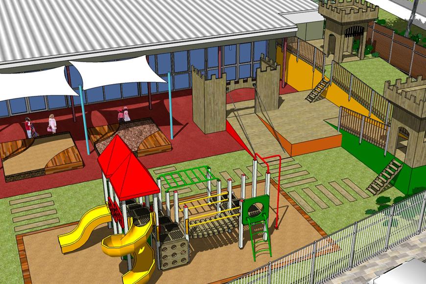 Fernhill Drive Childcare