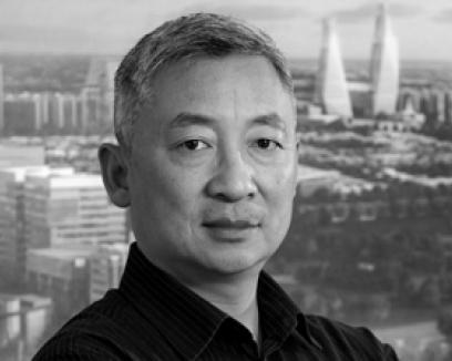 Feng Zhan
